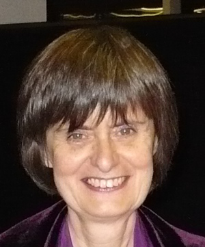 Jackie Gibson
